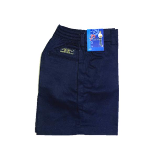 Blue Short Pant