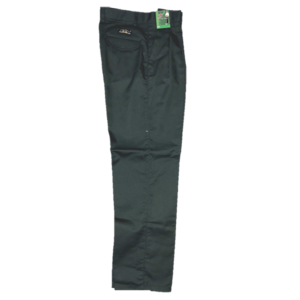 Green Long Pant