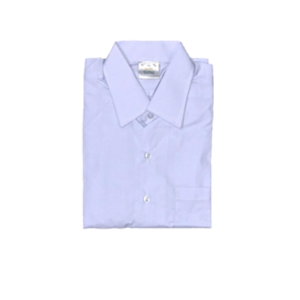 White Shirt Short Sleeve